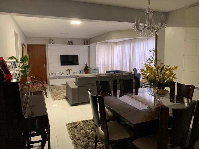 Apartamento à venda com 3 dormitórios em Setor bela vista, Goiânia cod:M23AP0906 - Foto 3