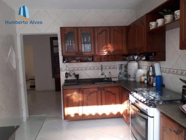 Casa com 4 dormitórios à venda, 140 m² por R$ 440.000 - INOCOOP II - Vitória da Conquista/ - Foto 12