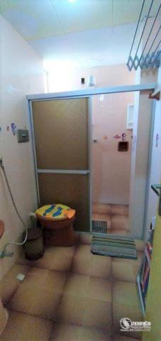 Apartamento com 1 dormitório à venda, 50 m² por R$ 110.000,00 - Centro - Salinópolis/PA - Foto 7