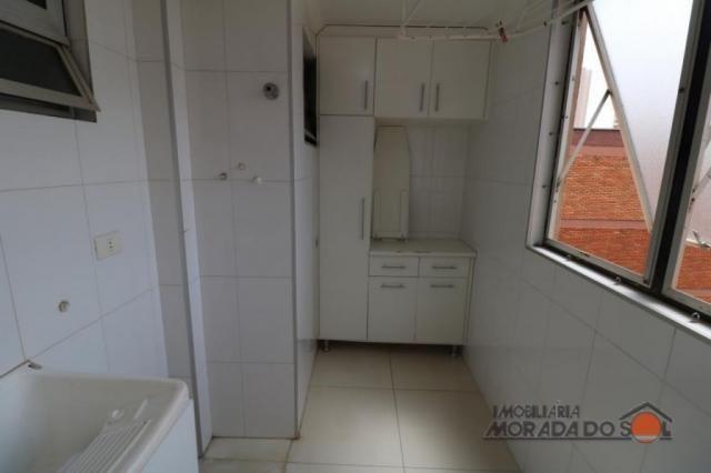 Apartamento para alugar em Jardim novo horizonte, Maringa cod:15250.3758 - Foto 6