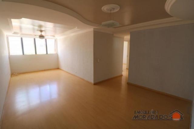 Apartamento para alugar em Jardim novo horizonte, Maringa cod:15250.3758 - Foto 2