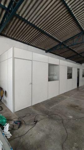 Biombos móvel Eucatex - Foto 6