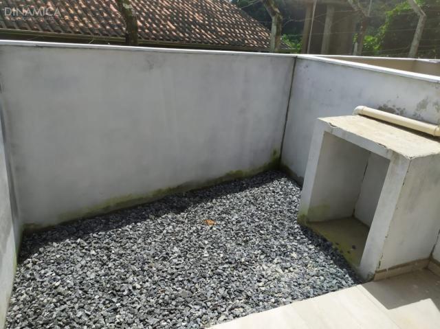 Sobrado geminado bairro Itoupava Central - Foto 6