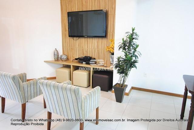 Apartamento no Bairro Estreito com 02 vagas - Foto 12