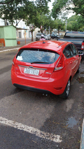 New Fiesta SE 1.6 2012/2013 - Foto 4