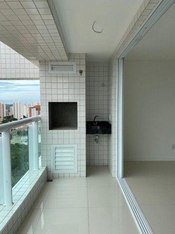 Parc Victoria 76,50m - 3 quartos - 100% nascente com armários  oportunidade - Foto 6