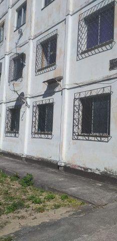 Apartamento de dois quartos no térreo em André Carloni!! - Foto 3