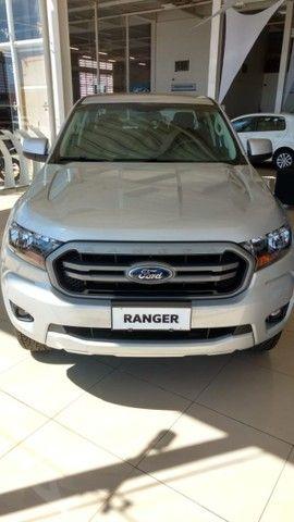 Ranger XLS 4X4 AT Diesel Modelo 2022 na modalidade venda direta. - Foto 16