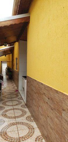 Ótima Casa no Industrial, com 2 Quartos (1 Suíte) + Espaço Gourmet! - Foto 8