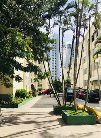 Lindo apartamento perto da praia - Foto 10