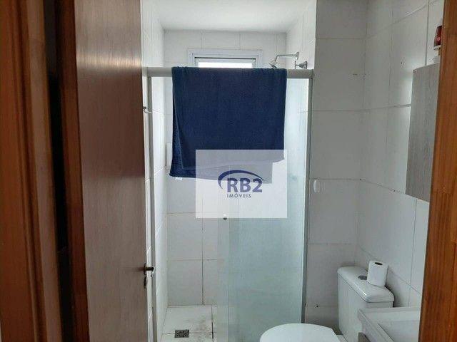 Apartamento com 3 dormitórios à venda, 79 m² por R$ 370.000,00 - Centro - Niterói/RJ - Foto 16