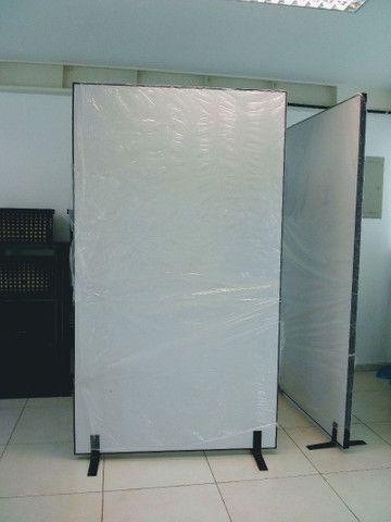 Biombos móvel Eucatex - Foto 2