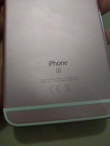 iPhone 6s Plus 64gb / usado  - Foto 3