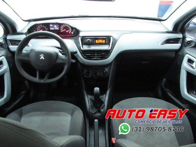 Peugeot 208 Active 1.5 8v Completo! - Foto 12