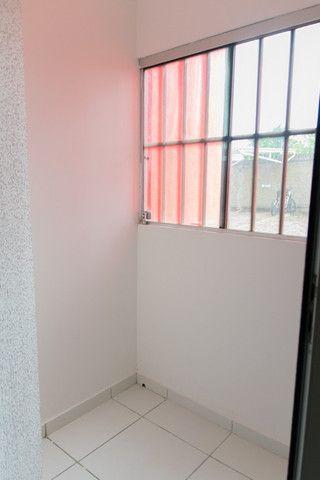 (0531 FL) Apartamento Padrão em Timon - Foto 5
