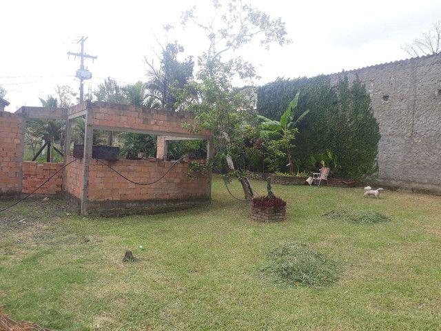 Vendo casa com dois terrenos 22x30 - Foto 6