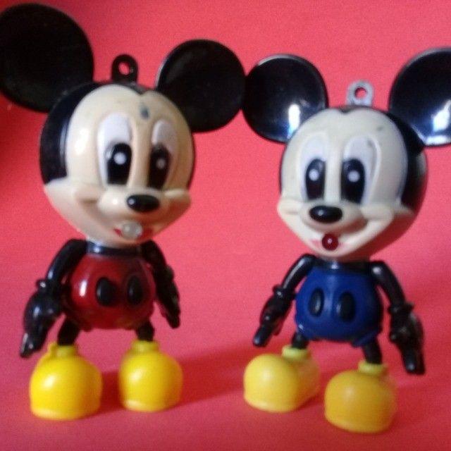 Colecione Bonequinos brinquedos som e luz - Foto 5