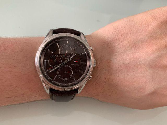 Relógio Tommy - Foto 2