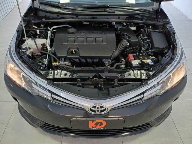 Toyota Corolla 1.8 GLI Upper - Foto 18