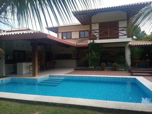 Alugo casa em Praia do Forte com piscina privativa! - Foto 5