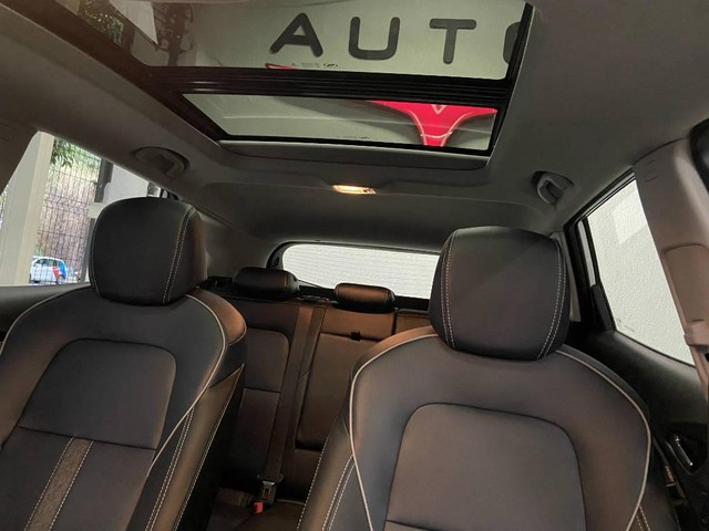 Chevrolet Tracker Premier 1.2 Turbo (Aut.) - Foto 11