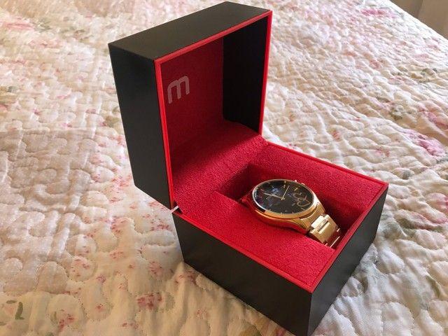 Relógio Mondaine Feminino - Foto 4