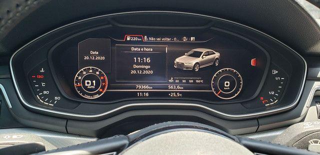 Audi A4 Launch Edition - Foto 9