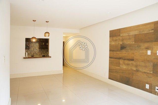 Apartamento à venda com 3 dormitórios em Leblon, Rio de janeiro cod:901107 - Foto 4