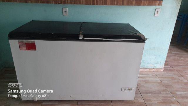 Freezer 2 tampa consul - Foto 6