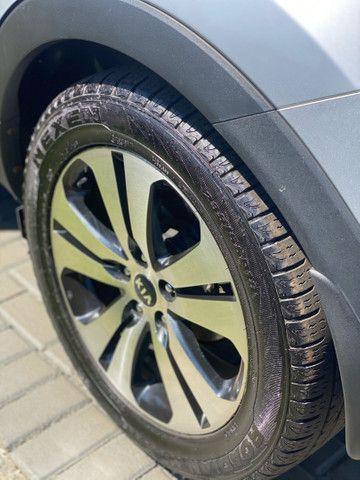 Kia Motors Sportage EX 2.0 16V/ 2.0 16V Flex Aut TOP TETO  - Foto 8
