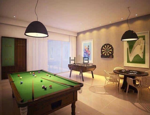 Apartamento à venda na Parquelândia, Ed. Gran Terrazzo, 151 m², 3 suítes, 3 vagas, Fortale - Foto 11