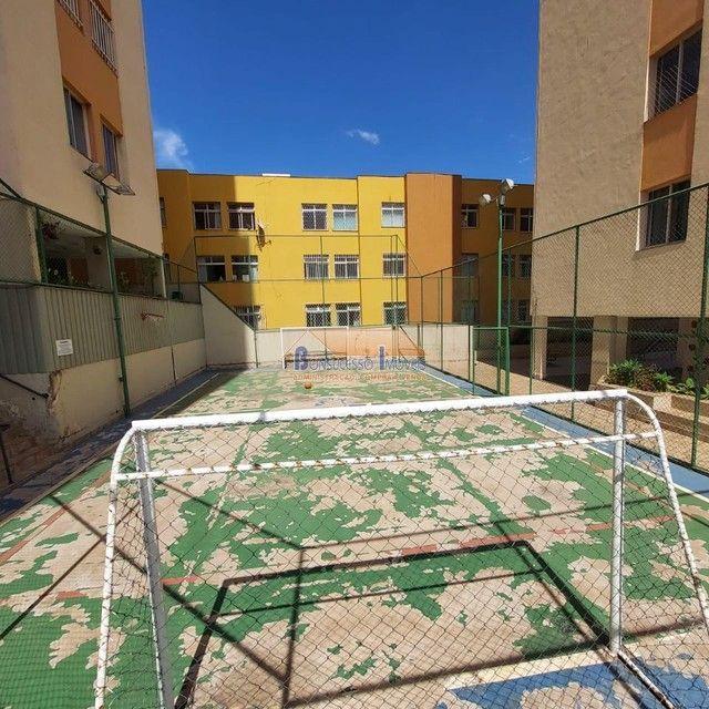 Apartamento de 3 quartos com uma vaga e lazer completo, bairro Santa Efigênia, Belo Horizo - Foto 15
