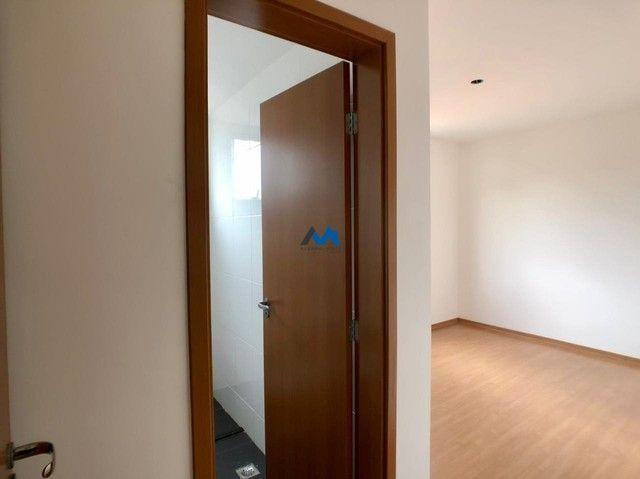 Apartamento à venda com 2 dormitórios em Santa efigênia, Belo horizonte cod:ALM1608 - Foto 17