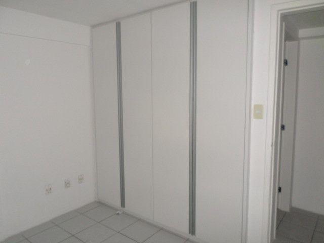 AL16 Apartamento 3 Quartos, 2 Suítes+Dependência, Varanda, 4 Wc, 2 Vagas, 100m² Boa Viagem - Foto 7