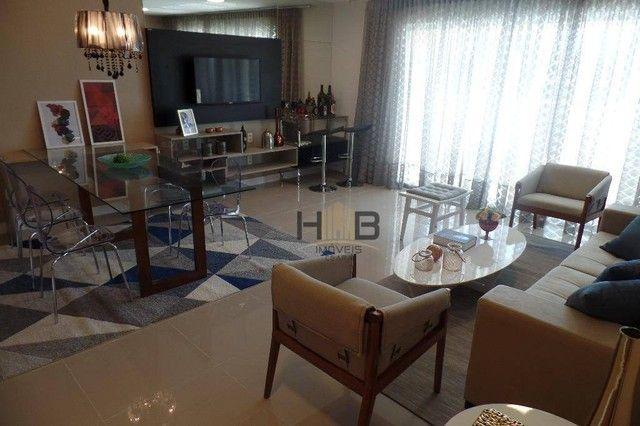 Apartamento à venda na Parquelândia, Ed. Gran Terrazzo, 151 m², 3 suítes, 3 vagas, Fortale - Foto 16
