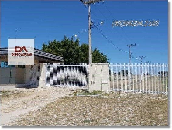 Loteamento Alameda dos Bougavilles Caponga (*) - Foto 3