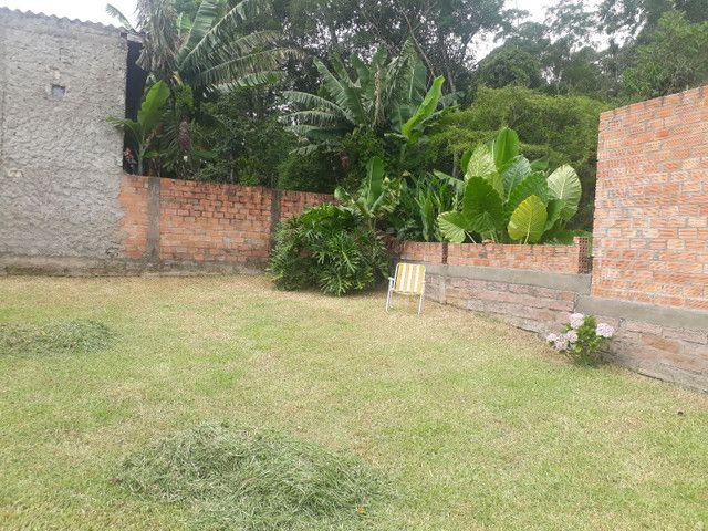 Vendo casa com dois terrenos 22x30 - Foto 5