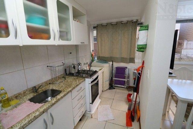 Apartamento com vaga, 50 metros do mar da Praia grande em Torres -RS - Foto 4