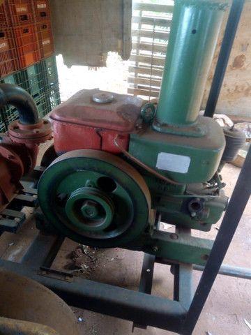 Motor diesel b9 - Foto 5