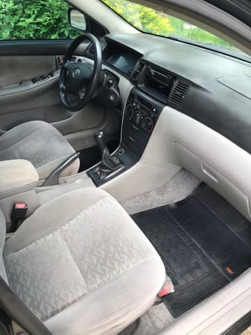 Toyota Corolla XEI 1.8 2004 (GNV 5ª geração) - Foto 13