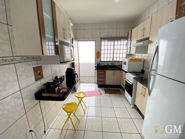 Casa para Venda em Presidente Prudente, Jardim Vale do Sol, 2 dormitórios, 1 banheiro - Foto 2