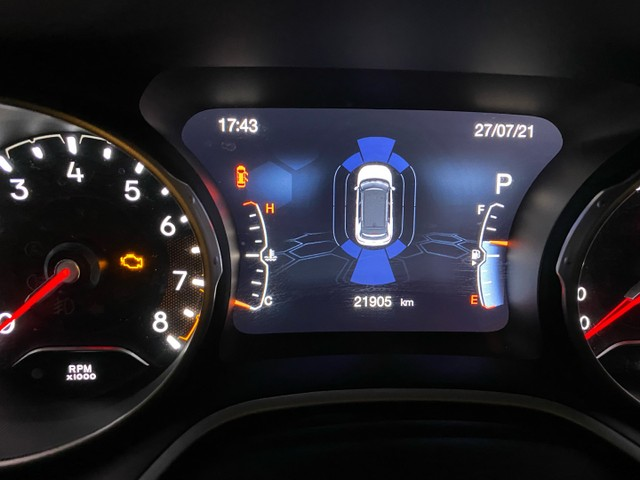 Jeep Compass Limited Flex 2021 - Foto 6