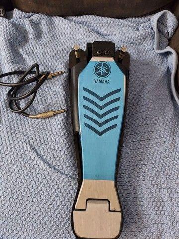 Pedal de  chimbal hh-65 YAMAHA