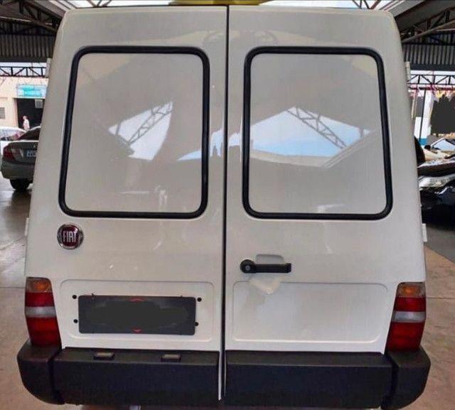 Fiorino furgão 2010 1.3 - Foto 5