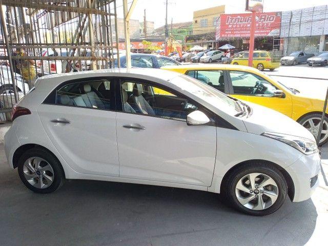 Hyundai- HB20 1.6 Premium Aut. - Foto 4