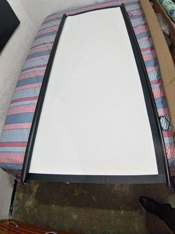 Tela de Projeção 1,80 x 1,80 - Foto 4