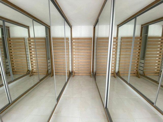 Sobrado de 4 suítes em condomínio fechado no Setor Santa Genoveva - Green Diamond - Foto 16