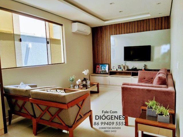 Casa no Terras Alphaville com 251 m2 em Teresina - Foto 12