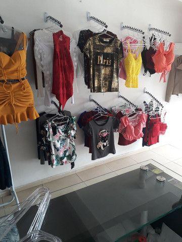 Vendo lotes de roupas!!! - Foto 4