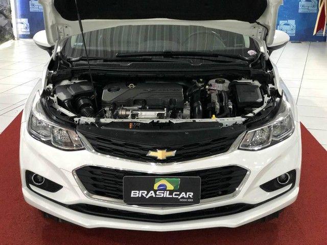 Chevrolet Cruze Sedan LT 1.4T - 27 mil km!!! - Foto 20
